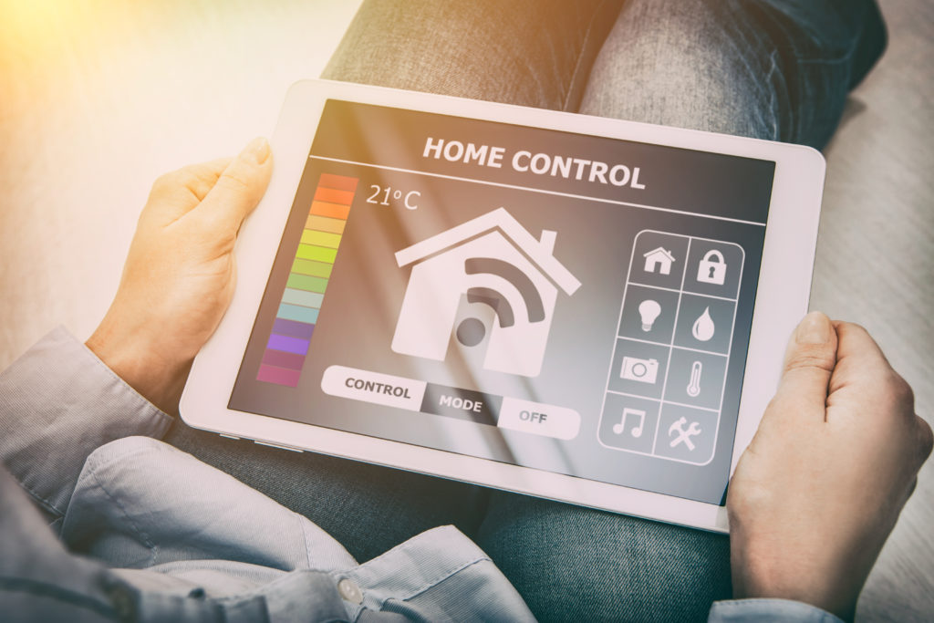 The Convenience of a Smart Thermostat