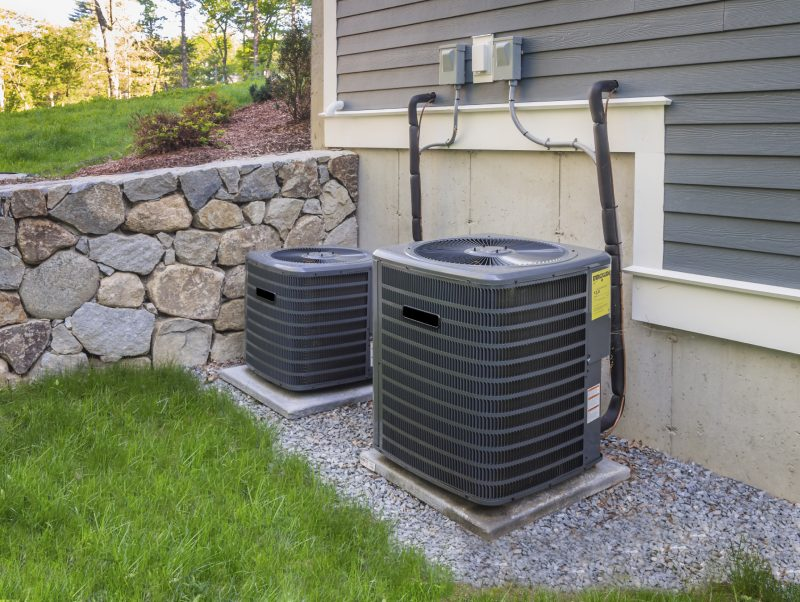 Indications That It's Time for a New Heat Pump