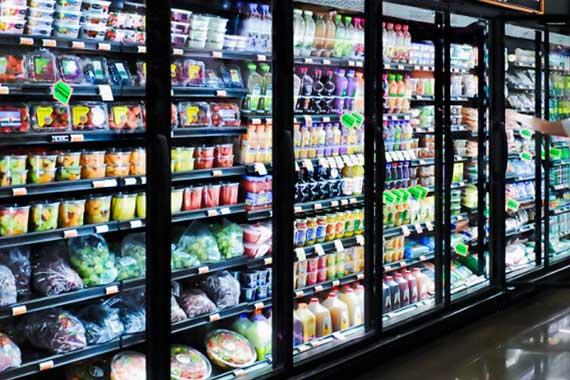 Refrigeration Maintenance Keeps Your Inventory Safe