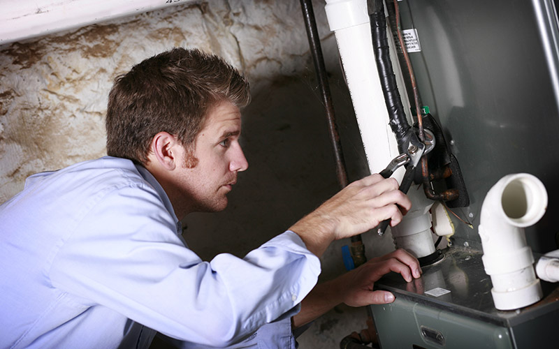 Why Having Your Furnace Checked Before Winter Is So Important