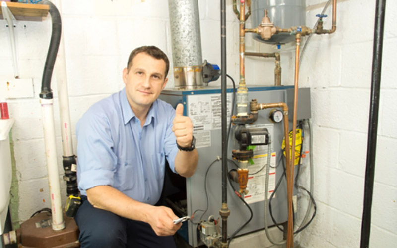 Signs Your Heating System Will Need a Repair Soon