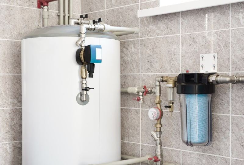 4 Hidden Dangers That Come with a Leaking Water Heater in Portal, GA