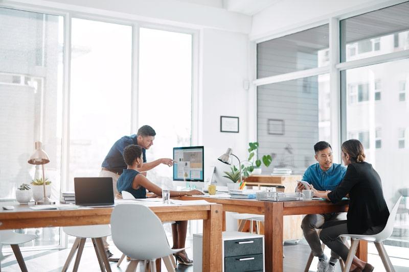 Breathing Clean Air Increases Employee Productivity in Register, GA