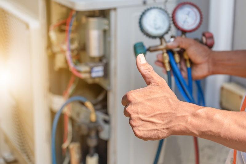 5 Reasons to Not Skip HVAC Maintenance in Portal, GA