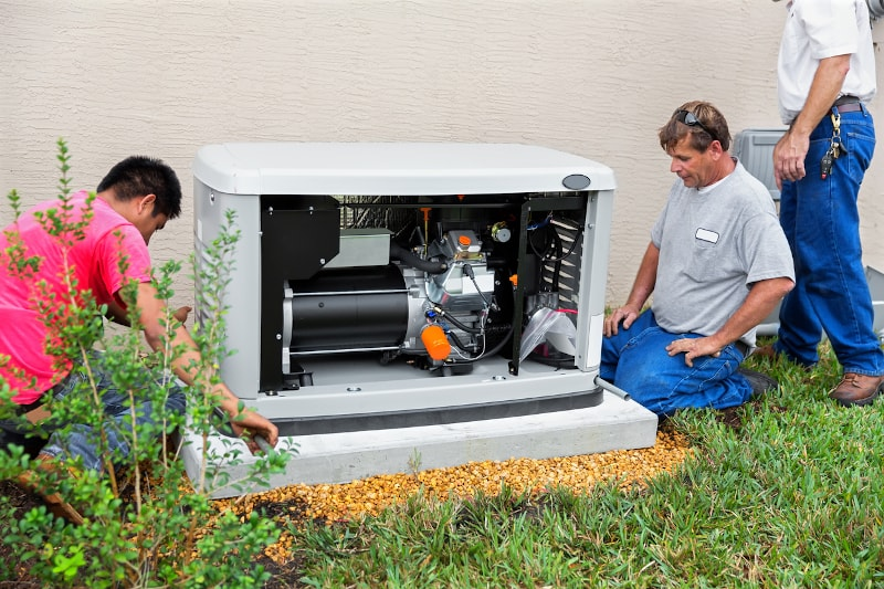 Is a Whole Home Generator Worth It in Metter, GA?